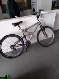 Bicicleta inteira