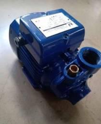 Título do anúncio: Bomba D'água KSB modelo P500 de 1/2 cv 220/380 volts