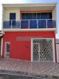 Casa à venda com 2 dormitórios em Jardim santa catarina, Sorocaba cod:V023741