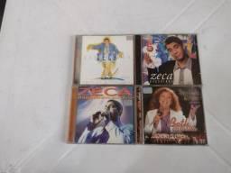 CDs diversos - R$ 5.00