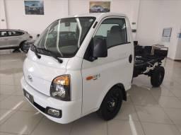 Título do anúncio: Hyundai hr 2.5 Longo Sem Caçamba 4x2 16v 130cv Tur