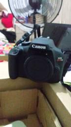 Câmera T100