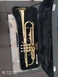 Troco trompete si bemol