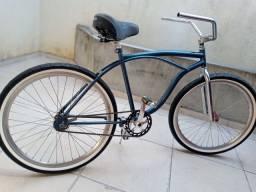Caiçara Beach Bike Customizada