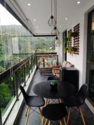 Apartamento à venda com 2 dormitórios em Santa rosa, Niterói cod:899934