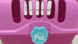 Casinha little pet