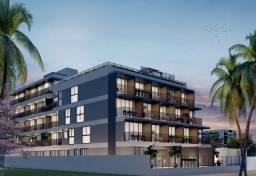 CSQ Smart Bessa* - Lançamento - Beira-mar - 01 ou 02 quartos - 46,05 a 78 m² - Ótimo lazer