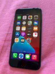 iPhone SE modelo novo 64 GB ICLOUd livre