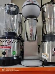 Batedor de Milk Shake e liquidificadores Skymsen - entrega imediata Vix Equipamentos