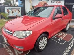 Título do anúncio: Fiat Siena Fire 1.0 El Flex 2012