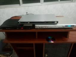 Dvd, TV, Radio
