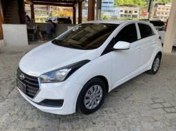 Hyundai- Hb20 1.0 Confort 2016 + IPVA 2021.