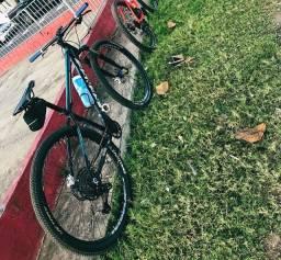 Bicicleta sense 12 v