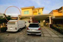 Casa no Residencial Laranjeiras Premium - aceita financiamento bancário - área gourmet