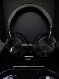 Headphone Bluetooth Bluedio T7 Cancelamento De Ruido
