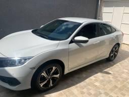 Civic EXL  2018 32000km