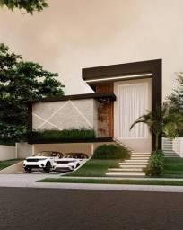 Casa para venda com 3 quartos em Alphaville - Rio das Ostras - RJ