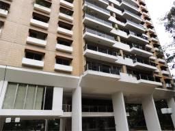 Apartamento para alugar com 4 dormitórios em Santo amaro, São paulo cod:REO43674