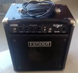 Cubo amplificador Baixo Fender Rumble 15