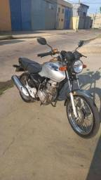 Cg titan 125 Bala.
