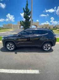 Jeep compass longitude 2020