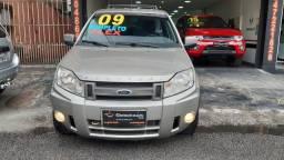 Título do anúncio: Ford EcoSport XLT 1.6 baicho km muinto nova
