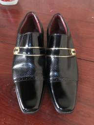 Sapato social n°39
