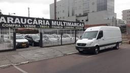 SPRINTER 2015/2016 2.2 515 CDI FURGÃO 15 BI-TURBO DIESEL MANUAL