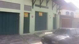 Loja comercial para alugar em Eldorado, Contagem cod:I02246