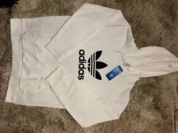 Blusão Adidas Original