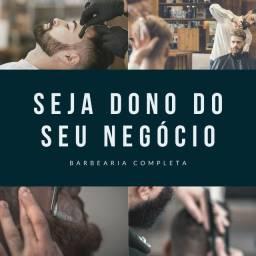 Seja dono(a) do seu negócio - Ponto Nobre em Ponta Grossa- Barbearia