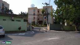 Apartamento 3 Quartos Condomínio Fechado Flamingo Campo Grande