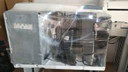 Ar condicionado janela 18.000 BTu controle remoto. R$ 1.000,00