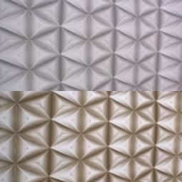 Título do anúncio: Temos estilo 3D papel parede novo modelo adesivo
