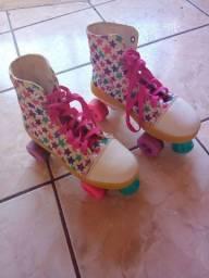 Vendo patins