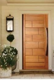 Título do anúncio: Portas madeira maciças