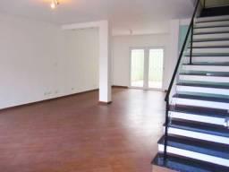 Casa à venda com 4 dormitórios em Moema, São paulo cod:REO74822