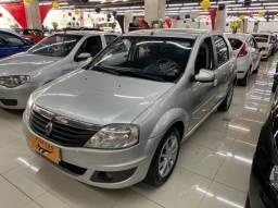 (5740) Renault Logan Express 1.0 2013/2013 Completo