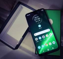 Motorola g7plus *parece novo*