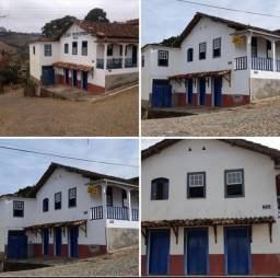 Título do anúncio: Casa à venda com 5 dormitórios em Centro, Santana dos montes cod:13570