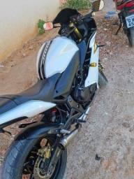 CBR 600 2012 Extra