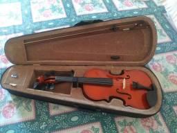 Título do anúncio: Violino Giannini