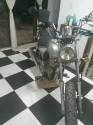 Moto kansas 150 top