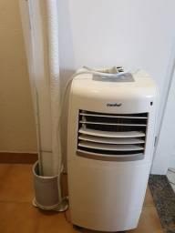 Ar condicionado portátil - Comfee