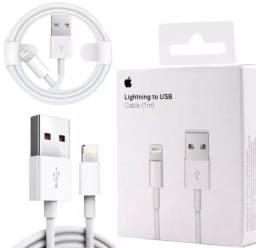 Cabo IPhone Lightning 1 metro Original Apple