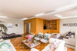 Apartamento à venda com 3 dormitórios em Vila clementino, São paulo cod:REO9591