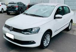 VW-Voyage G6 2013