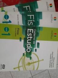 Livro física ( múltiplos)