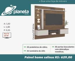 painel para televisão em promoção