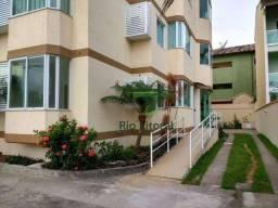 Apartamento com 2 dormitórios à venda, 85 m² por R$ 230.000 - Village Rio das Ostras - Rio